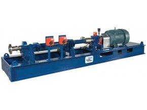 Injection centrifugal pump + accessories