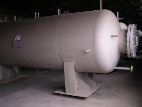 Water Tank PN140